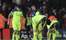 5 điểm nhấn sau thất bại của Liverpool: Chuỗi ngày đen tối