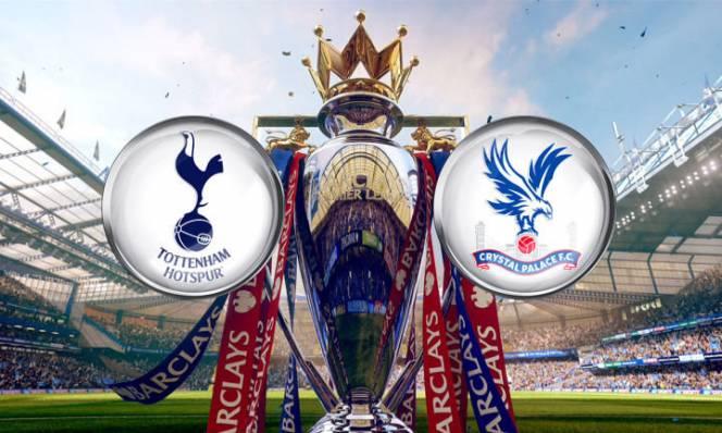 Crystal Palace vs Tottenham, 02h00 ngày 27/04: Gà Trống bay cao