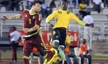 Jamaica vs Venezuela, 04h00 ngày 06/06: Chia điểm