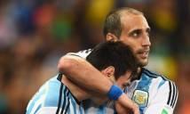 Messi sẽ từ giã ĐTQG sau thảm bại ở World Cup 2018?