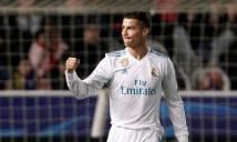 Messi cùng đồng đội không thể nhịn cười vì Ronaldo