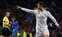 Chủ tịch Real Madrid lên tiếng về việc Cristiano Ronaldo đến Trung Quốc