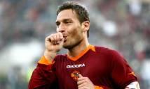 Điểm tin tối 21/3: Totti sắp đảm nhiệm vai trò mới tại Roma