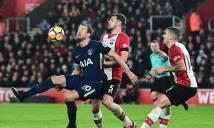 KẾT QUẢ Southampton - Tottenham: Phản lưới ngỡ ngàng, đôi co đến cùng