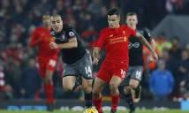 Huyền thoại Liverpool vẫn lo sợ Coutinho 'nối gót' Suarez