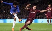 Nhìn lại màn trình diễn của 5 đội bóng Anh tại Champions League: Man United xấu hổ; Chelsea quật khởi