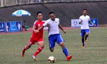 CLB Huế đặt tham vọng lớn ở mùa giải 2018