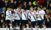 Điểm tin chiều 22/01: Real lên kế hoạch chiêu mộ sao 'khủng' giải Ngoại hạng Anh