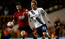 Tottenham vs West Brom, 19h30 ngày 14/01: Kéo dài mạch thắng
