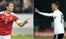 Vòng loại World Cup châu Âu: Còn ba cái tên vẫn đang bất bại