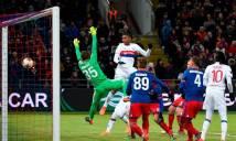 Nhận định Lyon vs CSKA Moscow, 03h05 ngày 16/3 (Lượt về vòng 1/8 Europa League)