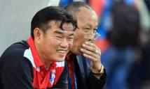 HLV Phan Thanh Hùng: 'Ông Park đã có điều mình muốn'