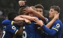 Ngôi sao của Everton bị tấn công sau trận đấu với Leicester