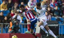 Nhận định Deportivo vs Atletico Madrid 22h15, 04/11 (Vòng 11 - VĐQG Tây Ban Nha)