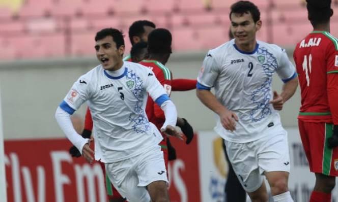 Lộ diện đối thủ của U23 Việt Nam ở chung kết giải châu Á