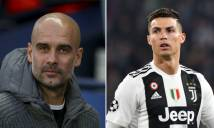 XONG! Chia tay Man City, Pep ký hợp đồng 4 năm với Juventus, quyết cùng Ronaldo san phẳng trời Âu
