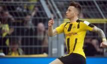 KẾT QUẢ Dortmund - Augsburg: Toan tính sai lầm, trả giá cực đắt