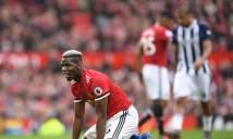 5 điểm nhấn Man United 0-1 West Brom: Thất vọng mang tên Quỷ đỏ