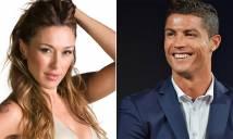 Ronaldo vẫn làm bạn với người yêu cũ sau 11 năm chia tay