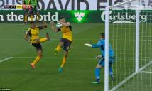 Koscielny lên tiếng về bàn thắng gây tranh cãi