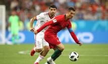 Trực tiếp Uruguay vs Bồ Đào Nha, 01h00 ngày 01/07