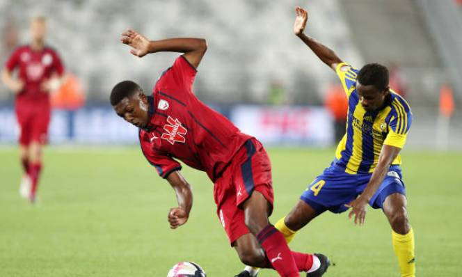 Nhận định Mariupol vs Bordeaux 00h00, 10/08 (Europa League)
