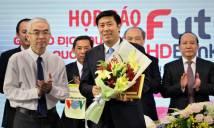 Giải Futsal Việt Nam lần đầu tiên có nhà tài trợ