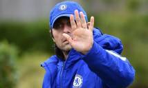 Tỷ phú Abramovich chọn HLV Nga thay Conte?