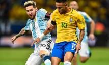 Brazil vs Argentina, 17h05 ngày 09/6: Hy vọng nào ở làn gió mới?