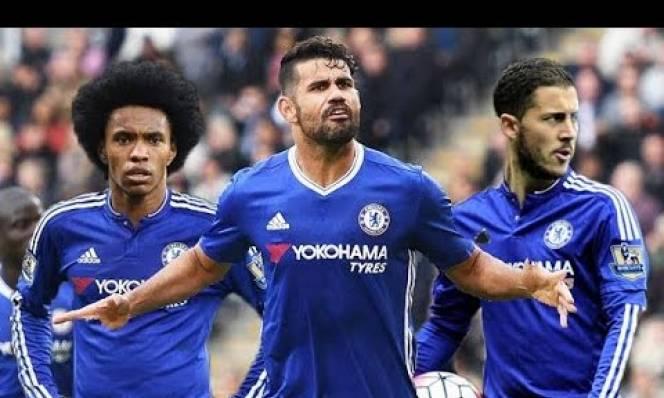 Chelsea lên kế hoạch trói chân siêu sao