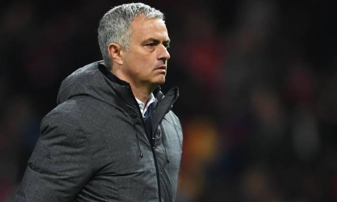Mourinho lo ngại về tình hình chấn thương của MU