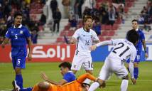 Lịch thi đấu VCK U23 châu Á hôm nay 19/1: ĐKVĐ U23 Nhật Bản ra sân