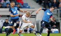 Nhận định Hertha Berlin vs Hoffenheim 21h30, 03/02 (Vòng 21 - VĐQG Đức)
