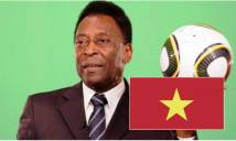 'Vua bóng đá' Pele bất ngờ tiết lộ chuyện được mời sang Việt Nam làm HLV