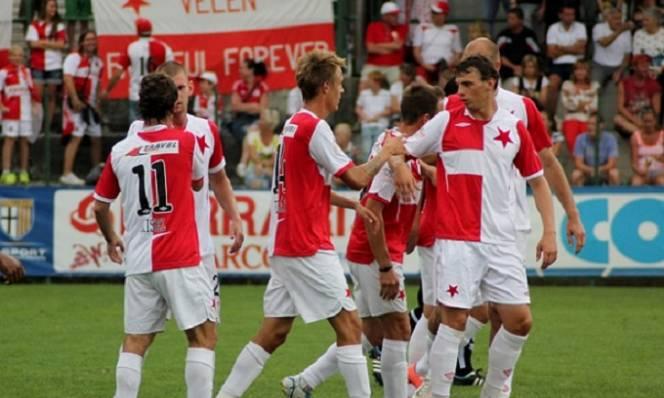 Nhận định Slavia Praha vs Dynamo Kiev, 01h00 ngày 8/8 (Vòng sơ loại cúp C1 châu Âu)