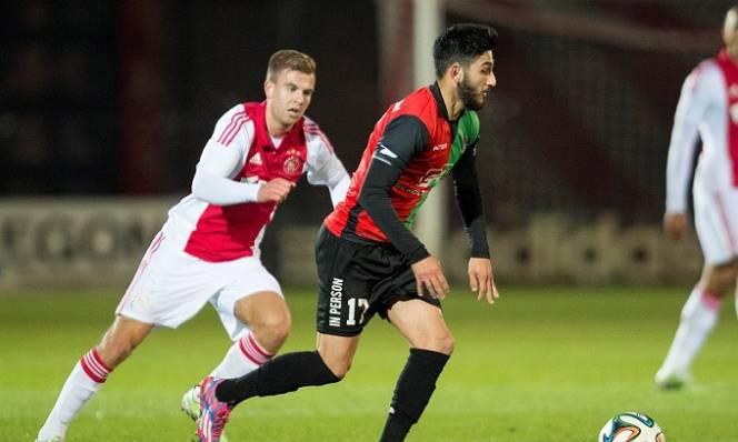 Nhận định Jong Ajax vs NEC Nijmegen 01h00, 17/04 (Vòng 34 – Hạng 2 Hà Lan)