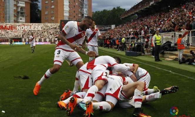 Xác định vé thăng hạng La Liga, Madrid có thêm quân số