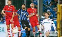 Nhận định Club Brugge vs Royal Excel Mouscron 20h30, 26/12 (Vòng 21 - VĐQG Bỉ)