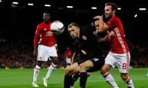 Thông tin cần biết loạt trận vòng bảng Europa League đêm 8/12