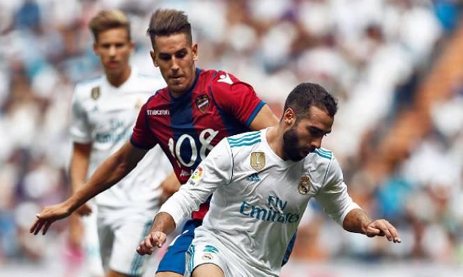 Phung phí cơ hội, Real hòa trận thứ 2 liên tiếp tại La Liga