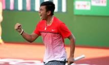 Lý Hoàng Nam xuất sắc tiến vào chung kết Singapore F3 Futures