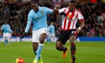Chelsea tính mua trung vệ Sunderland sau thất bại trong vụ Koulibaly