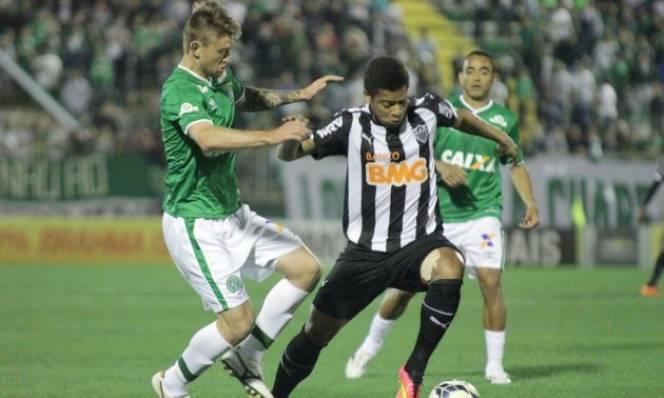 Nhận định America Mineiro vs Chapecoense, 02h00 ngày 14/06 (Vòng 12 - VĐQG Brazil)
