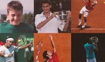Đây là lý do bất ngờ giúp Federer vô địch Grand Slam nhiều lần!