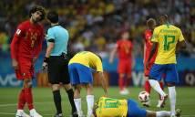 Vào vòng cấm là ngã, trình 'diễn sâu' của Neymar được nâng tầm
