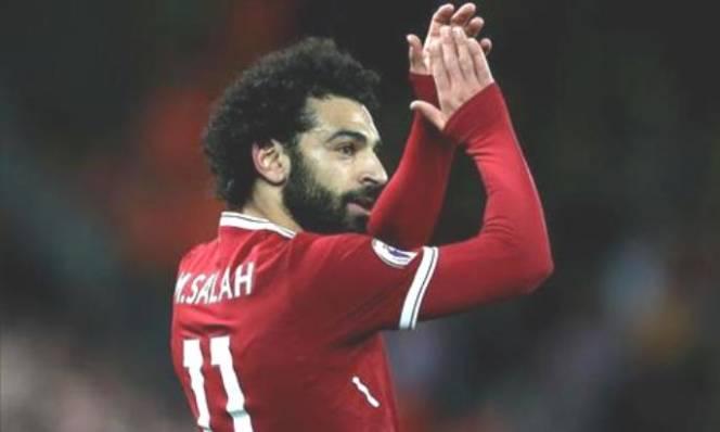 Sát thủ số 1 Liverpool lọt mắt xanh Real Madrid