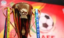 AFF Cup 2018 sẽ diễn ra theo thể thức lạ chưa từng có