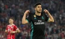150 triệu euro cũng không mua được Asensio từ Real
