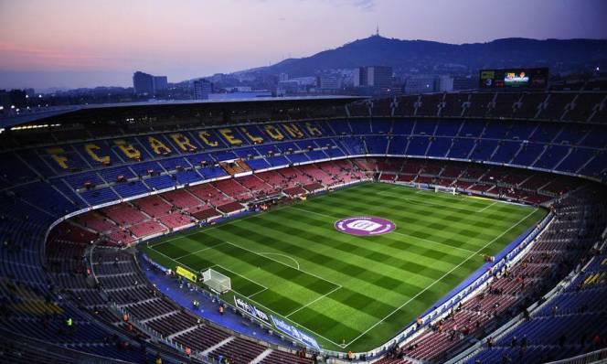 NÓNG: Vì nửa tỷ bảng, Barcelona lên kế hoạch bán tên sân Camp Nou