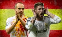 Bóng đá Tây Ban Nha năm 2016: Sự tương phản giữa CLB và đội tuyển